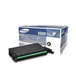 Картридж Samsung Black/Черный (CLT-K609S)