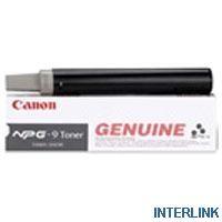 Картридж Canon Black/Черный (1379A003)