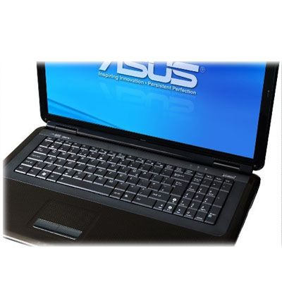 Ноутбук ASUS K70IJ T4400 Windows 7