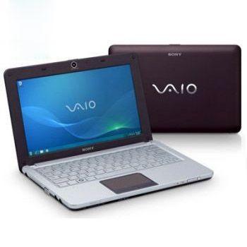 Ноутбук Sony VAIO VPC-W22Z1R/T