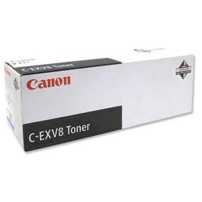 Картридж Canon Cyan/Голубой (7628A002)