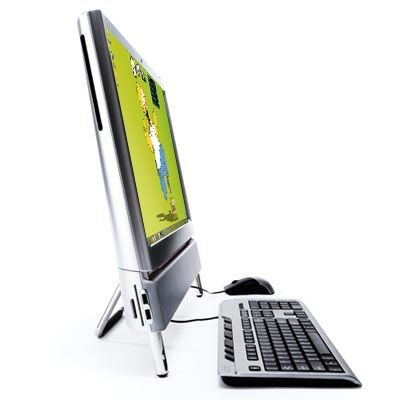 Моноблок Acer Aspire Z5610 PW.SCYE2.111