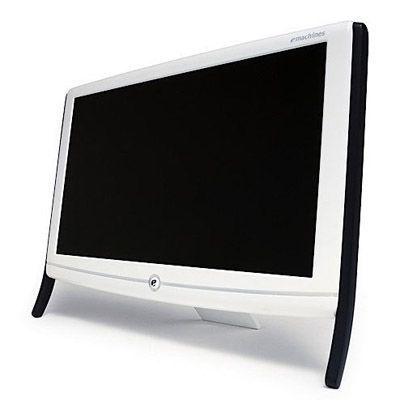 Моноблок Acer eMachines EZ1600 PW.NASE1.001