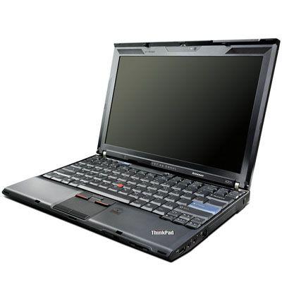 Ноутбук Lenovo ThinkPad X201i NURJ9RT