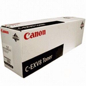 Картридж Canon C-EXV18 Black/Черный (0386B002)