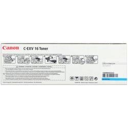 Картридж Canon Cyan/Голубой (1068B002)