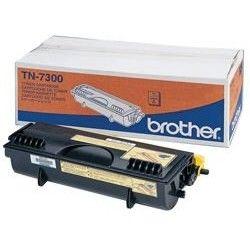 ��������� �������� Brother �������� ( black / ������ ) TN7300