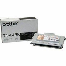 Расходный материал Brother Картридж brother ( black / черный ) TN04BK