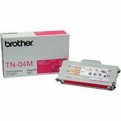Картридж Brother Magenta/Пурпурный (TN04M)