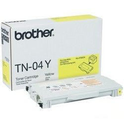 �������� Brother Yellow/������ (TN04Y)