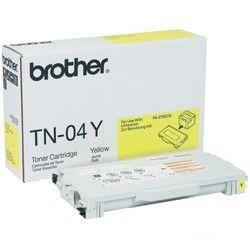 Картридж Brother Yellow/Желтый (TN04Y)