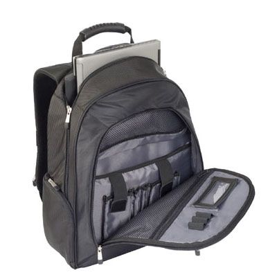 "����� Dell Nylon Sports Backpack 15"" TG085"