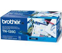 �������� Brother Cyan /���������� - ������� (TN135C)