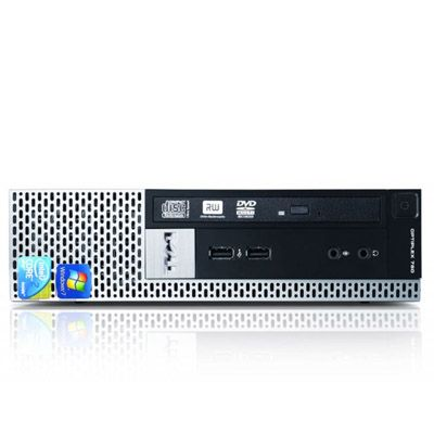 Настольный компьютер Dell OptiPlex 780 usff E7500 210-25325-001