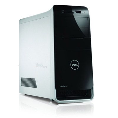 Настольный компьютер Dell Studio XPS 8100 i3-540 210-30752-001