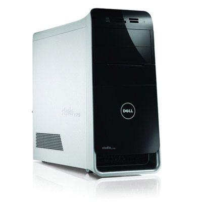 Настольный компьютер Dell Studio XPS 8100 i5-650 210-30753-001