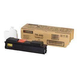 Тонер-картридж Kyocera ТК-70 Black/Черный (370AC010)