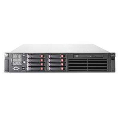Сервер HP Proliant DL380 G7 E5506 583968-421