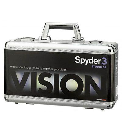 ���������� DataColor ColorVision Spyder3Studio sr S3SSR100