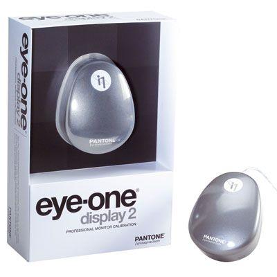 Калибратор Pantone Eye-one Display 2 EODIS2