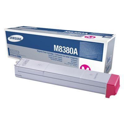 Samsung �����-�������� ��������� (Magenta) CLX-M8380A/SEE