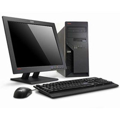 Настольный компьютер Lenovo ThinkCentre M58p Tower Quad-Core Q9500 113D785
