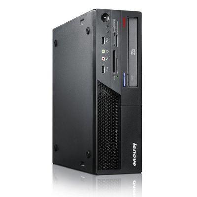 Настольный компьютер Lenovo ThinkCentre M58p SFF 113D784