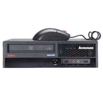 Настольный компьютер Lenovo ThinkCentre M58p usff 113D744