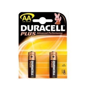 ��������� Duracell AA 2 ��. LR6/MNI1500