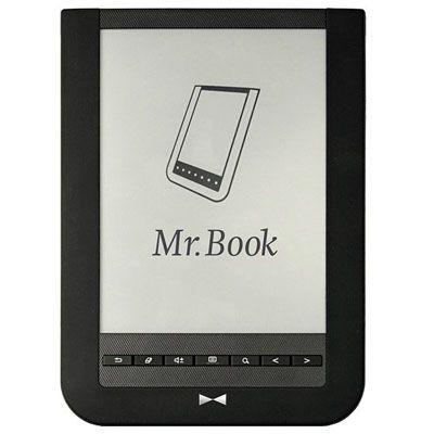 Электронная книга Mr.Book Clever