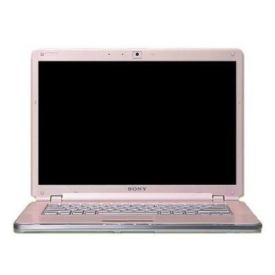 Ноутбук Sony VAIO CR21SR/P