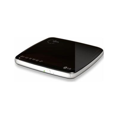 LG Внешний привод GP08LU10 LightScribe Slim
