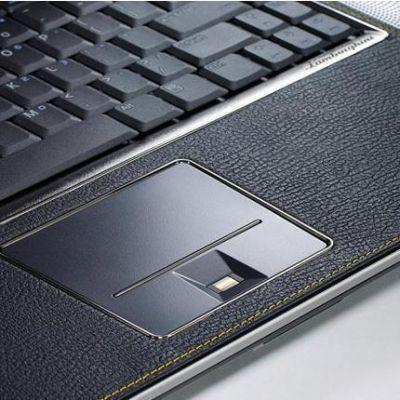 Ноутбук ASUS Lamborghini VX2S Black