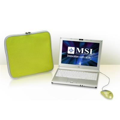 ������� MSI PR210-003 green
