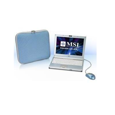 ������� MSI PR210-001 Blue