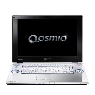 Ноутбук Toshiba Qosmio G40 - 12A