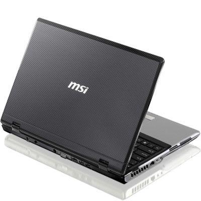 Ноутбук MSI CR620-204