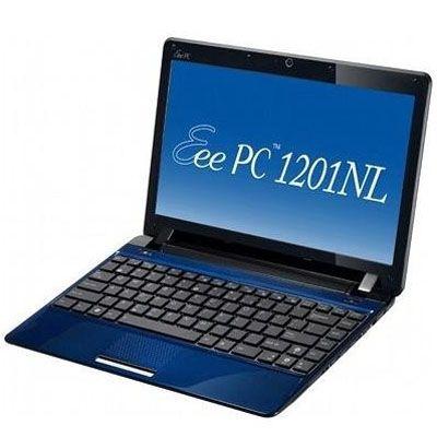 Ноутбук ASUS EEE PC 1201NL (Blue)
