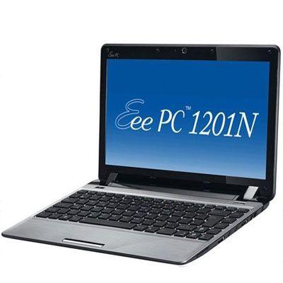Ноутбук ASUS EEE PC 1201NL (Silver)
