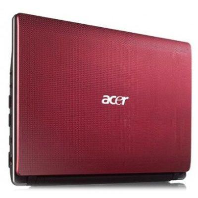 Ноутбук Acer Aspire One AO752-238r LU.SB908.017