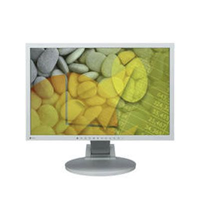 Монитор (old) Eizo FlexScan S2202WSE Gray