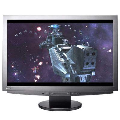 Монитор (old) Eizo FlexScan HD2441WT Titanium Silver
