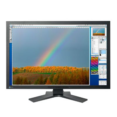 ������� (old) Eizo ColorEdge CG301WK Black