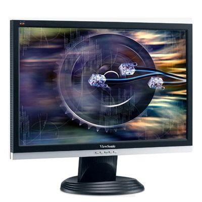 Монитор (old) ViewSonic VA2216w-2
