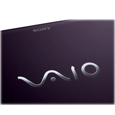 ������� Sony VAIO VPC-F12Z1R/BI