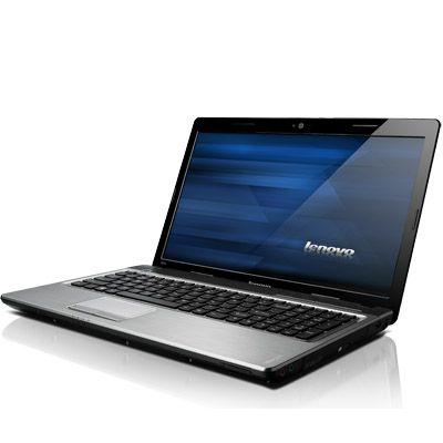 Ноутбук Lenovo IdeaPad Z560-2 59041615 (59-041615)