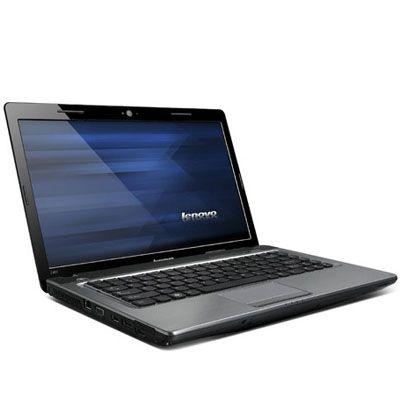 Ноутбук Lenovo IdeaPad Z465A-P523 59041892 (59-041892)
