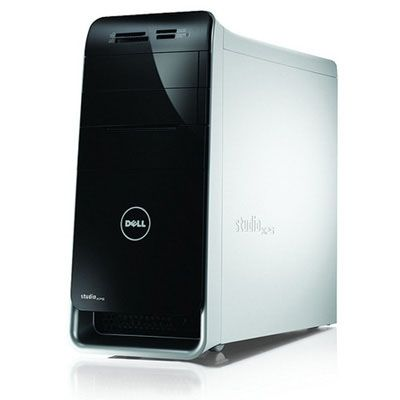 ���������� ��������� Dell Studio XPS 8000 i5-750 GO50T
