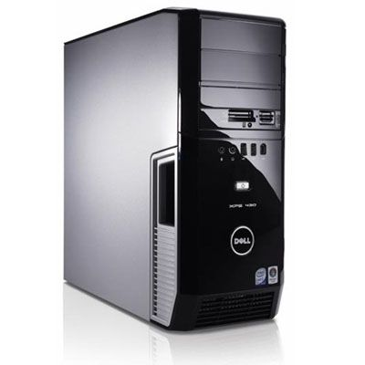 ���������� ��������� Dell XPS 430 Q8200 X246H