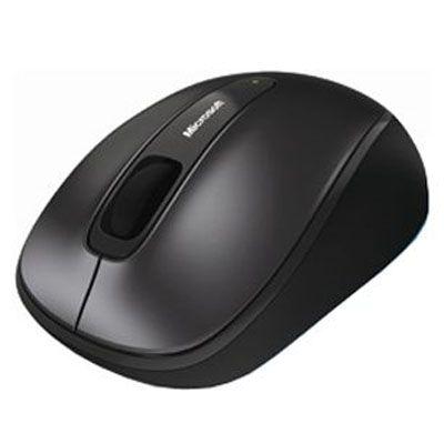 ���� ������������ Microsoft Wireless 2000 USB Black 36D-00005